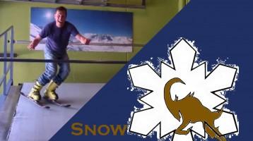 The Snow Biste and Biste Method
