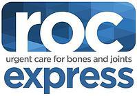 ROC Express Logo