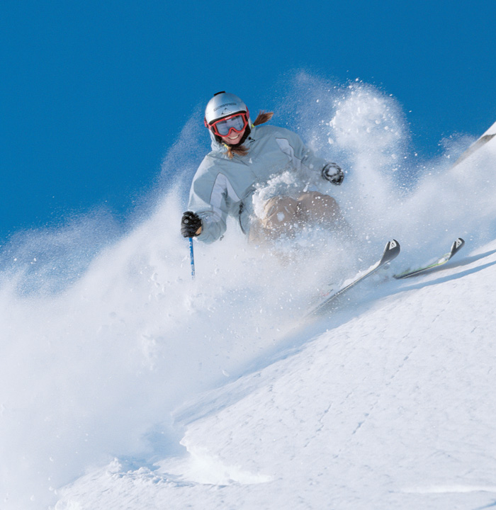Biste Tahoe Ski Lessons