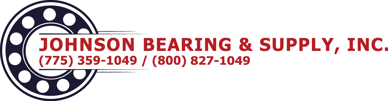 Johnson Bearings logo