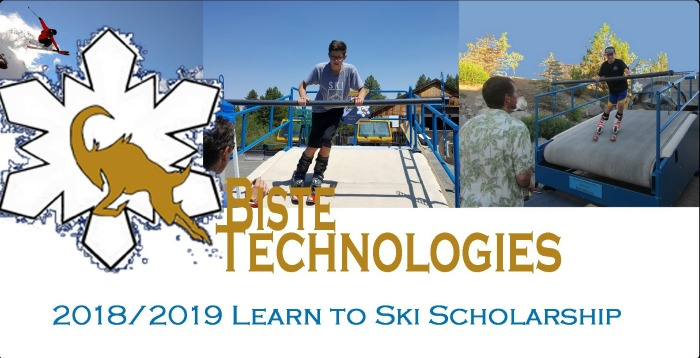 snowbiste tech scholarship 2018/19